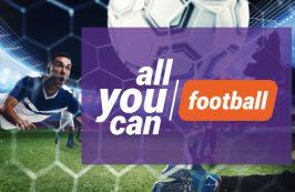 Ανακοίνωση για τα νέα αθλητικά πακέτα της Cablenet.