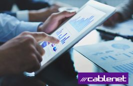 Successful bond issue and listing of €40 million by Cablenet Communications Systems plc in Malta.
